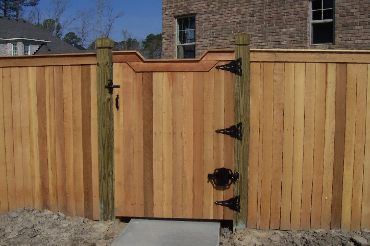6x6 Fence Post Pictures To Pin On Pinterest Pinsdaddy